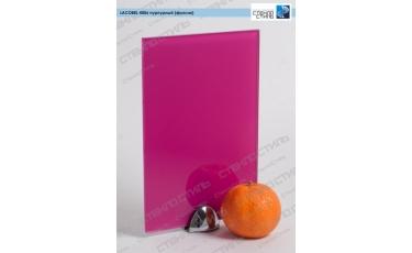 Стекло окрашенное Lacobel 4006 пурпурный (фуксия) фото