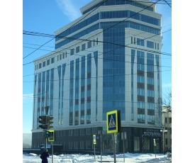 Бизнес-центр «Республика» фото