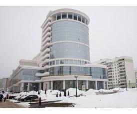 Областная библиотека имени Лермонтова фото