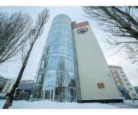 Отель «Open City» фото