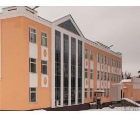 Средняя образовательная школа имени В. Р. Вильямса фото