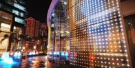 Стекло Glassiled Motion AGC признано архитектурной инновацией - 2016