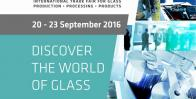 Glass на Glasstec 2016