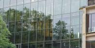 Высокоселективное стекло фото