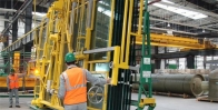 Российский завод Pilkington начал экспорт стекла с нанопокрытием.