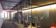 Стекло «Триплекс» со встроенными светодиодами фото