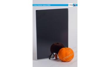 Стекло окрашенное Colorimo черный (9005) фото