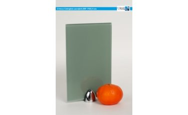 Стекло окрашенное COLORGlass REF 1705 (шалфей) фото