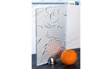 Зеркальное полотно Виола SMC-149 (глянец) серебро фото