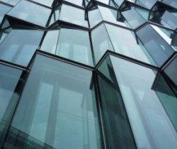 Стеклопакеты архитектурные фото