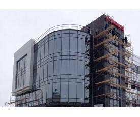 Бизнес-центр «Орион» фото