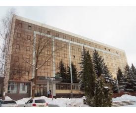 Гостиница «Иж-Отель» фото