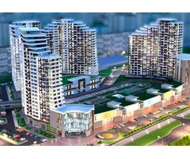 МФК «SUNRISE CITY» фото