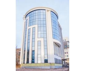 Офисный центр на ул.Ленина фото