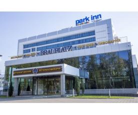 Гостиница Park Inn фото