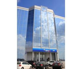 Банк ВТБ фото
