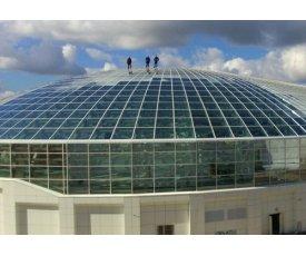 Спортивно-культурный комплекс «Галактика» (аквапарк) фото