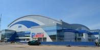 Ледовый дворец фото
