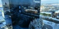 ГК «СтеклоСтиль» приняла участие в реализации проекта по реконструкции фасада головного здания ПАО «Татнефть»