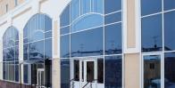 Торгово-офисное здание «Новый Арбат»