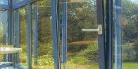 Огнестойкие окна фото