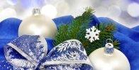 Группа компаний «СтеклоСтиль» поздравляет с наступающим Новым годом и Рождеством!