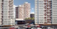 ЖК «SUNRISE CITY» фото